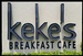 Keke's Breakfast Cafe- Millenia