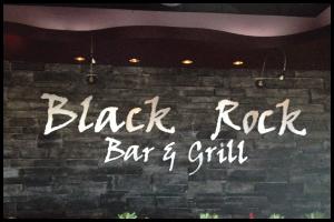 Black Rock Cafe Orlando