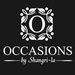 Occasions by Shangri-La