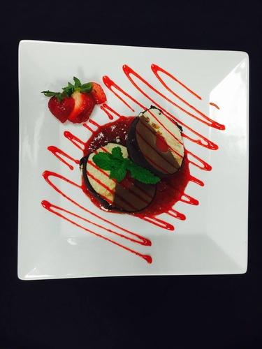 Delicious desserts