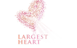 Largest Heart