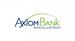 Axiom Bank - Goldwyn Branch