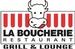 La Boucherie Restaurant Grille and Lounge