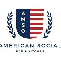 American Social Bar and Kitchen