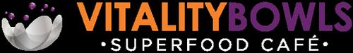 Vitality Bowls Superfood Cafe - Ocoee - COMING SOON!