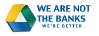 We Are Not The Banks