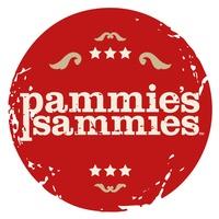 Pammie's Sammies - Winter Garden