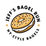 Jeff's Bagel Run