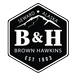 Brown & Hawkins