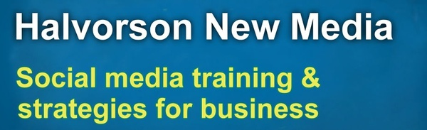 Halvorson New Media