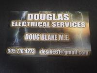 Douglas Electrical Services
