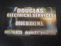 Douglas Electrical Services