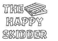 The Happy Skidder