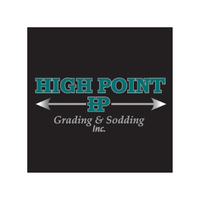 High Point Grading  and Sodding Inc.
