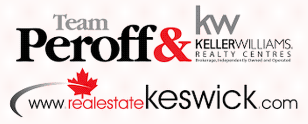 Team Peroff - Keller Williams Realty Centres