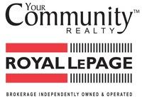 Christine Burton - Sales Representative - Royal LePage Your Community Realty