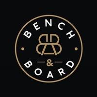 Bench & Board