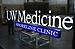 UW Medicine Shoreline Clinic