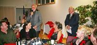 Annual Banquet presentation 2013