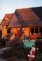 Log Cabin Visitors Center