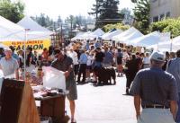 Farmers Market Downtown