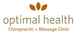 Optimal Health Chiropractic and Massage