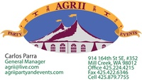 Agrii Party & Events