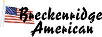 Breckenridge American