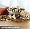 Panera Bread - The Traditional Bakery Inc