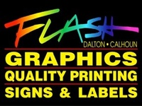 Flash Graphics Inc