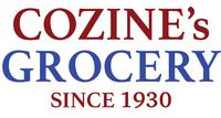 Cozine's Market Liquor & Deli