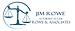 Jim Rowe- Rowe & Associates