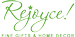 Rejoyce! Fine Gifts & Home Decor
