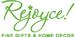 Rejoyce! Fine Gifts & Home Decor