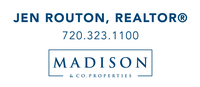Madison & Company Properties - Jen Routon Realtor