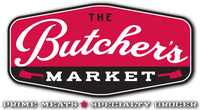 The Butcher's Market