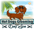 Hot Dogs Grooming and Day Spa