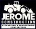 Jerome Construction