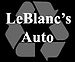 Le Blanc's Auto Recycling & Repair