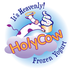 ''It's Heavenly!'' HolyCow Frozen Yogurt