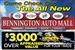 Bennington Auto Mall