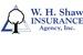 W.H. Shaw Insurance Agency