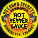 Outdoor Secrets Unwrapped Hot Sauce