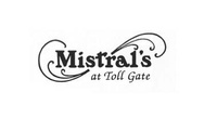 Mistral's At Toll Gate