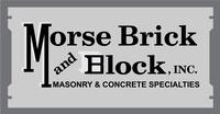 Morse Brick & Block