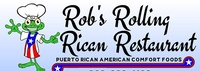 Rob's Rolling Rican Restaurant