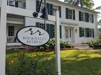 Rockwell's Retreat