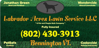 Labrador Acres Lawn Service LLC