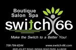Switch 66 Boutique Salon & Spa