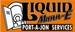 Liquid Munn E Port-a-John Service, lac
